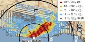 Toxic water leaks from Fukushima Daiichi