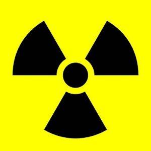Anti-radiation fence at Fukushima has hole