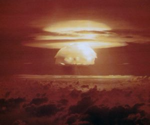 Bikini Atoll, Radioactive Still, Has Fatal Attraction, Says Study.