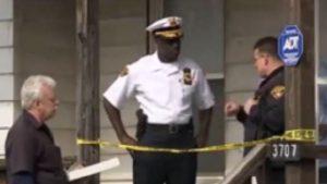 3-yr-old boy shoots 1-yr-old dead