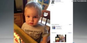 2-year-old dies after shooting himself