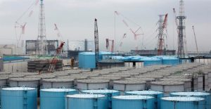 Fukushima:A dumping ground for waste