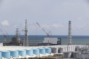 Japan to announce Fukushima water release into sea soon